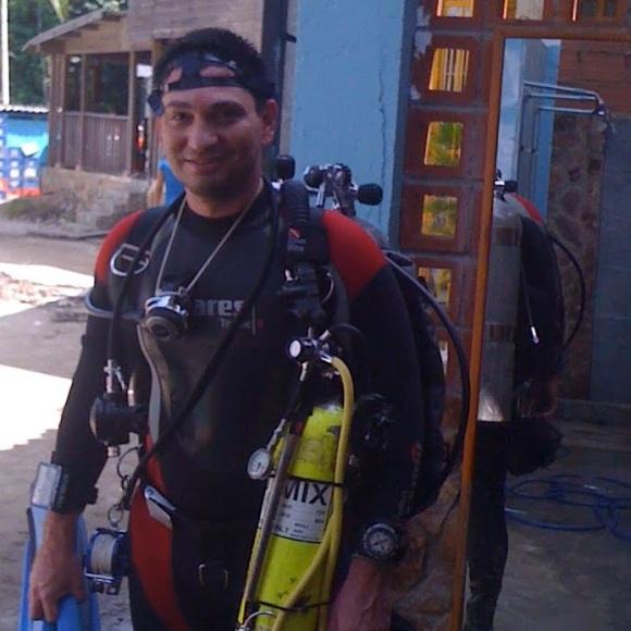 Carlos Lander